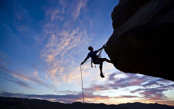"""""""Khó khăn vốn dĩ là điều hiển nhiên"""" – Jim Kim (Ảnh: Flickr)"""