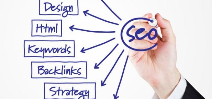 8 Bước SEO Cơ Bản Nhất Để SEO Website Lên Top Google
