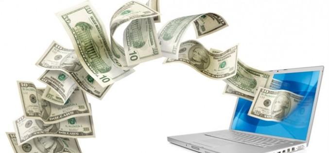 """7 cách làm giàu qua mạng (online) """"khó mà dễ"""""""