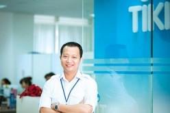 CEO Tiki: 70% khách hàng nữ là tương lai của chợ online