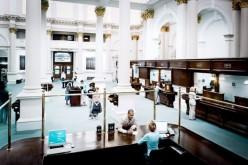 Tuyệt chiêu marketing của ngân hàng 'dụ' khách bằng mùi thơm
