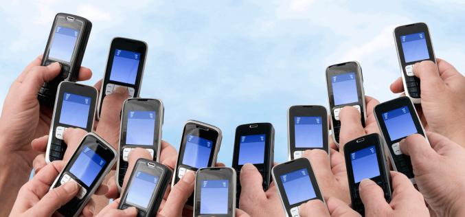 4 xu hướng mobile marketing năm 2014