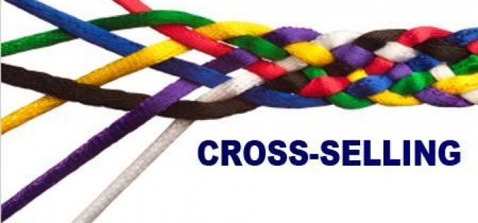 Câu chuyện Marketing về bán chéo sản phẩm (cross selling)