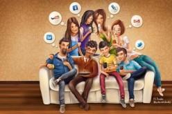 5 xu hướng truyền thông xã hội mới nhất trong năm 2014