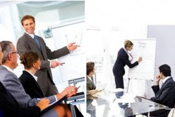 Cách chuẩn bị cho thuyết trình thành công