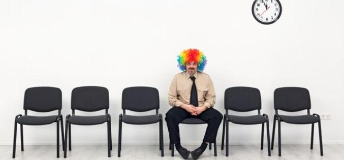 4 hình mẫu nhà tuyển dụng bạn thường gặp