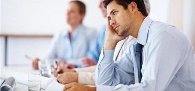 Gợi ý 4 yếu tố khiến nhân viên chán việc