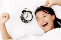 6 cách để dậy sớm hiệu quả
