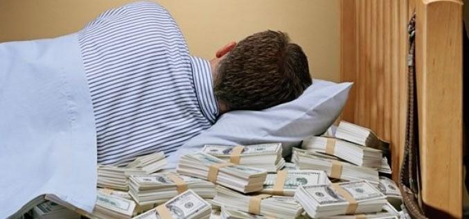 Làm thế nào để kiếm tiền ngay cả trong giấc ngủ?