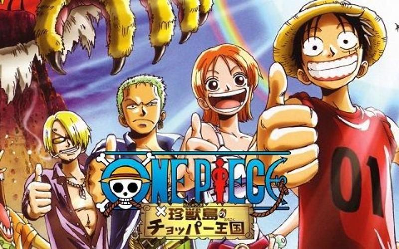 Những điều khởi nghiệp có thể học được từ bộ truyện One Piece