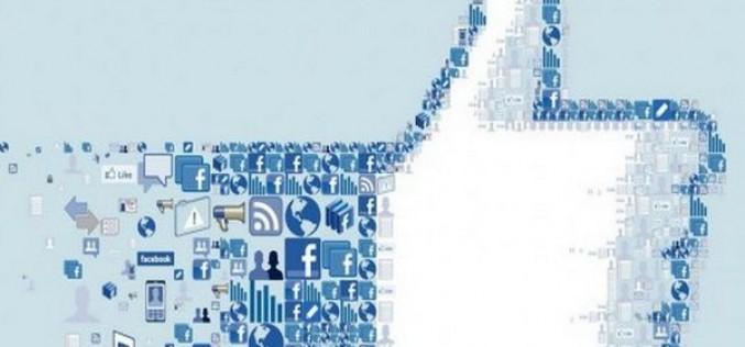 Facebook bắt đầu mạnh tay chống 'câu Like'