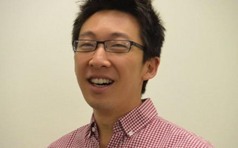 Câu chuyện khởi nghiệp của cậu bé Đài Loan 'mù' tiếng Anh trên đất Mỹ