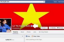 Làm thế nào để đóng dấu Facebook chính chủ hiệu quả?