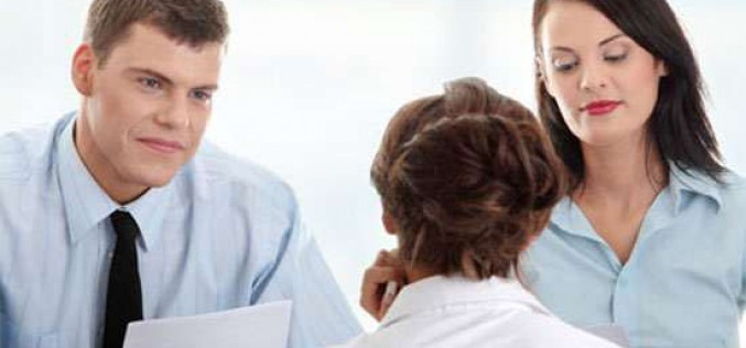 9 bí quyết phỏng vấn dành cho nhà tuyển dụng không chuyên