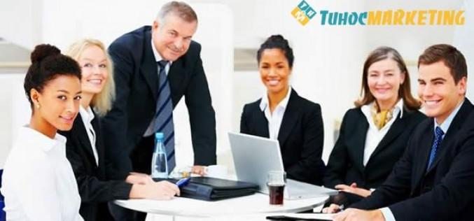 Mô tả công việc của từng bộ phận/ thành viên trong phòng marketing