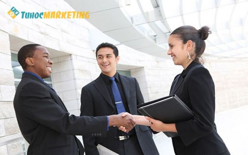 Kinh nghiệm là người thầy tốt nhất của marketing
