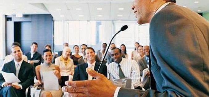 9 cách giúp bạn thuyết trình thành công