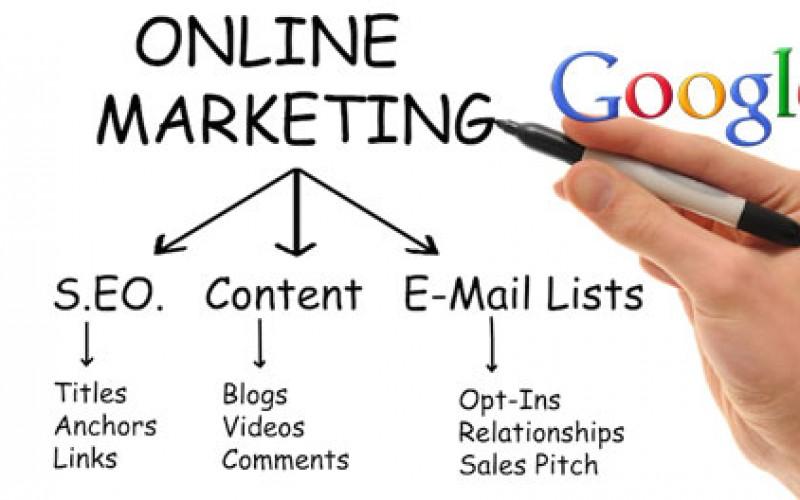 4 gợi ý xây dựng chiến lược marketing online cho người mới
