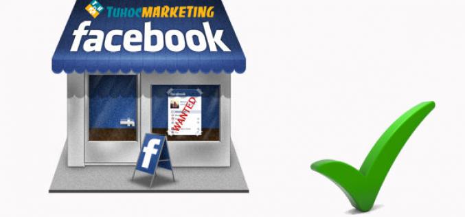 5 bí quyết bán hàng thành công trên Facebook