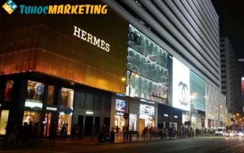 6 chiến lược marketing cho thương hiệu cao cấp