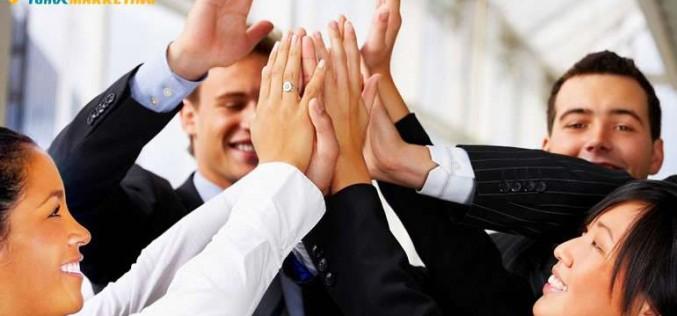 Giao tiếp tốt giúp tăng tỷ lệ thành công