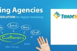 Giới thiệu tổng quan về các loại công ty trong ngành marketing