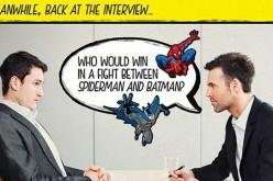 Câu hỏi phỏng vấn ký quặc của các công ty hàng đầu Thế Giới