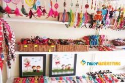 Kinh doanh đồ handmade thành công với 4 yếu tố