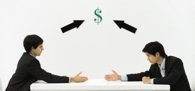 Bí quyết để nhận được mức lương ưng ý