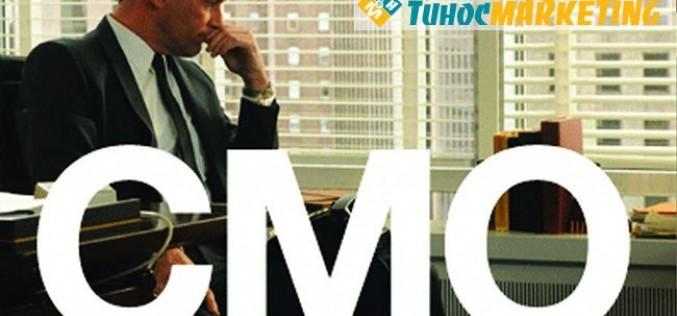 CMO là gì? Và vai trò của CMO trong doanh nghiệp ra sao?