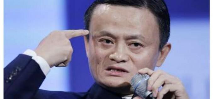 5 bài học khởi nghiệp xương máu từ Jack Ma