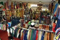 Kế hoạch kinh doanh cửa hàng thời trang