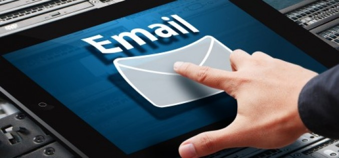 Cách thức quản lý email hiệu quả