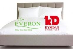 Cuộc chiến phòng ngủ: Kymdan vs Everon