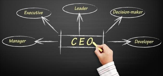 Sai lầm lớn nhất CEO thường mắc phải là gì?