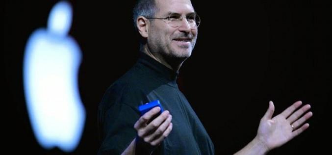Học thuyết trình từ Steve Jobs
