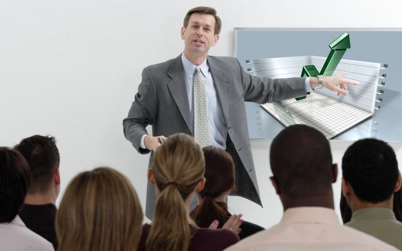 6 Mở đầu cần thiết cho bài thuyết trình kinh doanh