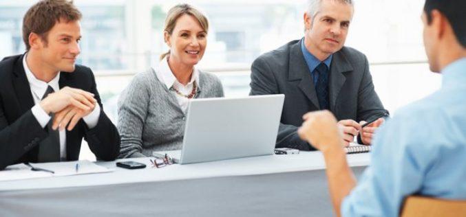 Kỹ năng thuyết phục nhà phỏng vấn