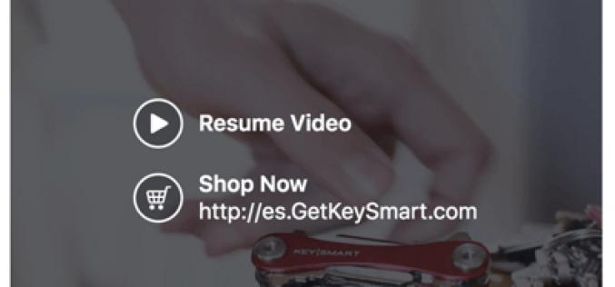 6 thủ thuật làm Facebook Video Ads tốt hơn