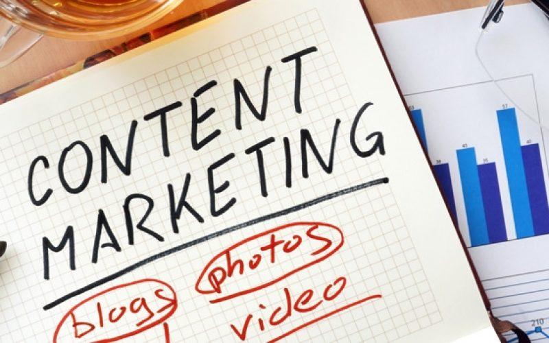 8 bước cơ bản để xây dựng Content Marketing